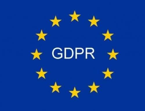 GDPR Osclass плагин пользовательских данных