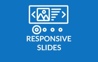 Responsive Slides плагин слайдера Osclass