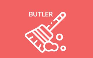 Butler плагин Osclass